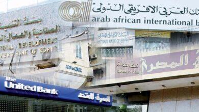 """صورة """"المركزى """" : 6 أشهر مهلة لجميع البنوك المصرية .. تعرف على التفاصيل"""