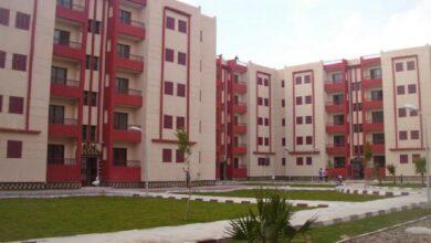 صورة وزير الإسكان: طرح 1011 وحدة سكنية بمساحات مختلفة بـ 5 مدن جديدة