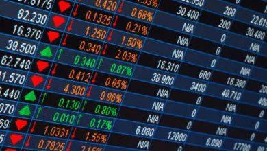 صورة القطاع العقاري يُحقق تداولات بقيمة 630 مليون جنيه بجلسة البورصة المصرية اليوم