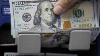 صورة تعرف على أسعار الدولار اليوم  8 أغسطس 2021