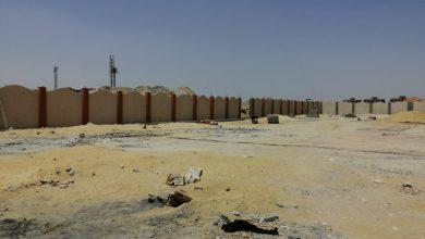 صورة «المجتمعات العمرانية» تطرح 23 فدانًا للبيع بالقاهرة الجديدة بقيمة 640.4 مليون جنيه