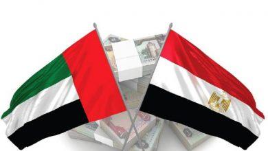 صورة 1.596 مليار دولار تبادل تجاري بين مصر والإمارات خلال 6 أشهر