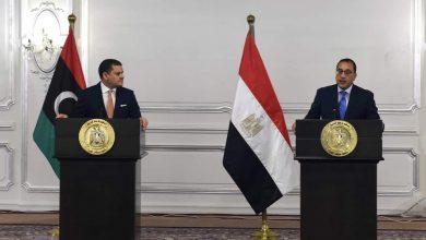 صورة اللجنة العليا المصرية الليبية تختتم أعمالها بتوقيع 14 مذكرة تفاهم مشترك و٦ عقود تنفيذية
