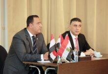 صورة «العاصمة الإدارية» و«الصفوة» يفتتحان أول ندوات القطاع العقاري بالجناح المصري في إكسبو دبي 2020